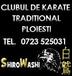 Cursuri Karate Traditional Ploiesti